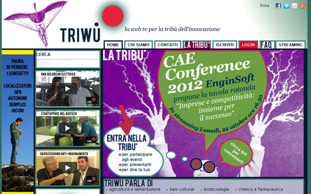 CAE conference – Imprese e competitività