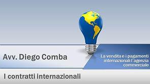 I contratti internazionali