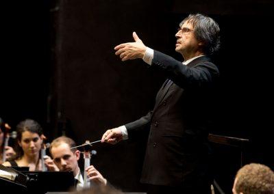 50 Anni Riccardo Muti – Donizetti Opera