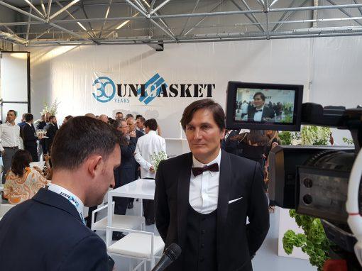 Unigasket 30 years