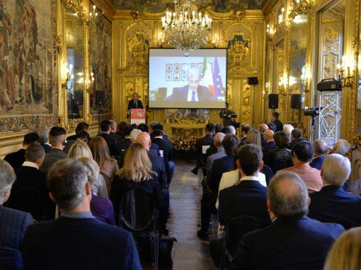 Fondazione Italia Cina – Una vittoria condivisa