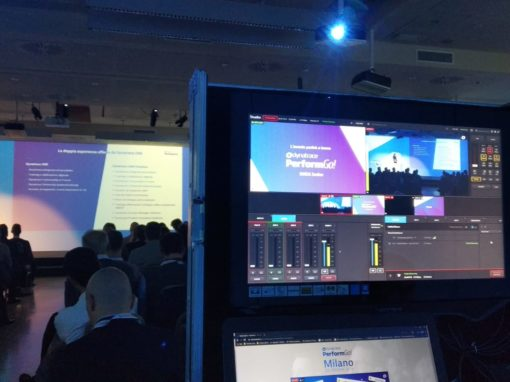 Dynatrace – PerformGo! Milano – Hotel Enterprise